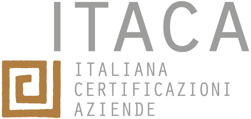 itaca certificazioni logo